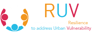 PRUV Project Logo